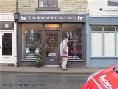 Headmasters Hair & Beauty Rossendale