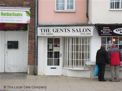 Gents Salon Cottingham