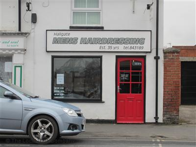 Hallgate Mens Hairdressing Cottingham