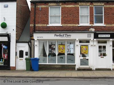 Perfect Ten Nail & Beauty Cottingham