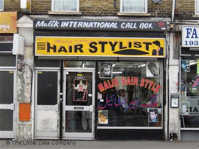 Hair Stylist London