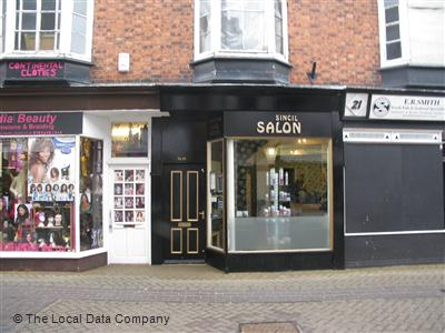 Sincil Salon Lincoln