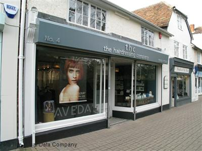 The Hair Dressing Company Hitchin