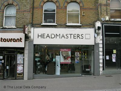 Headmasters Sutton