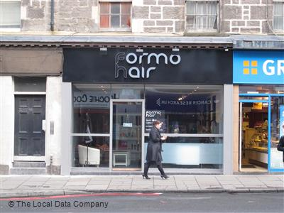 Formo Hair Edinburgh