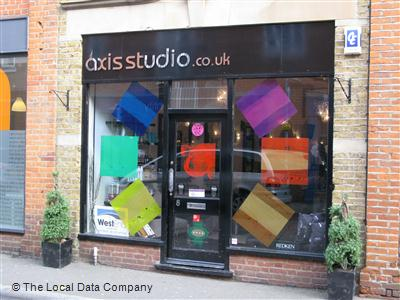 Axis Studio Chelmsford