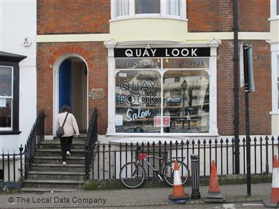 Quay Look Salon Weymouth