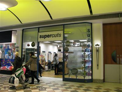Supercuts Sutton