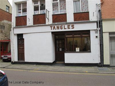 Tangles Hair Studio Weymouth