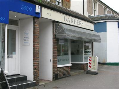 Ali Barbers Sutton