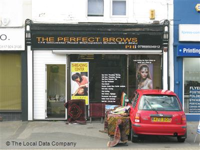 The Perfect Brows Bristol
