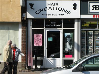 Hair Creations Orpington