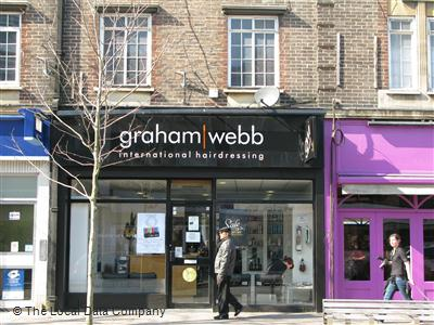 Graham Webb Orpington