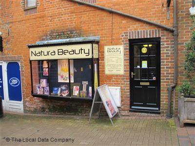 Natura Beauty Alton
