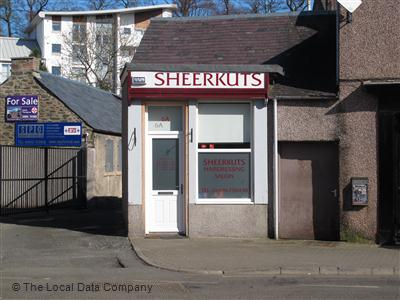 Sheerkuts Galashiels