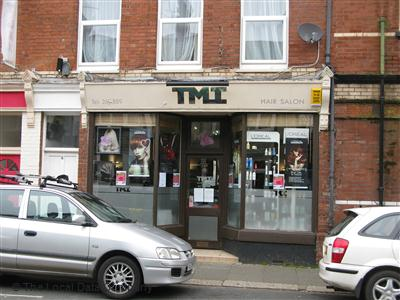 TMI Hair Salon Exmouth