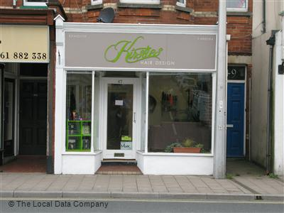 Kirsties Hair Design Exmouth