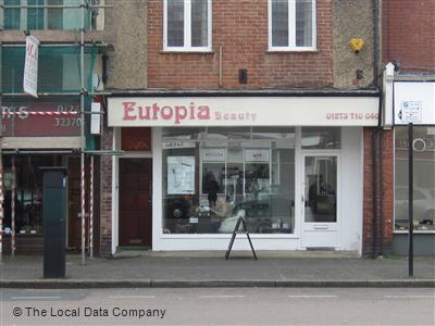 Eutopia Beauty Hove