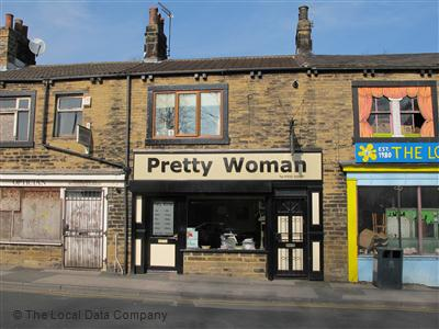 Pretty Woman Leeds