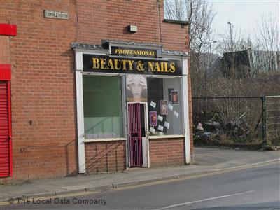 Professional Beauty & Nails Leeds