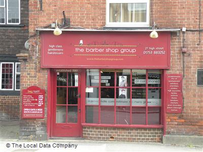 The Barber Shop Group Gerrards Cross