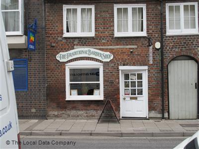 The Traditional Barbers Shop Blandford Forum