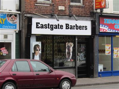 Eastgate Barbers Gloucester