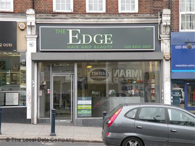 The Edge Hair & Beauty Edgware