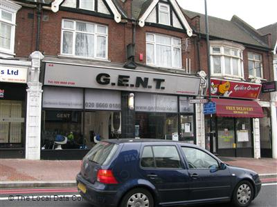 G E N T Purley