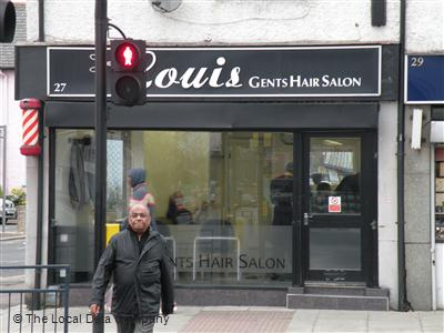Louis Gents Hair Salon Edgware