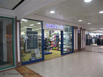 Supercuts Shrewsbury