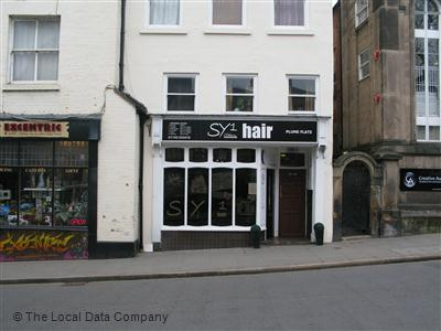 Sy1 Hair Shrewsbury