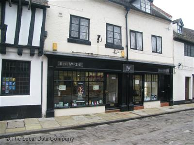 Beachwood Hair Consultants Shrewsbury