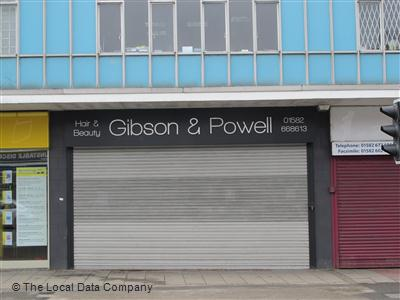 Gibson & Powell Dunstable