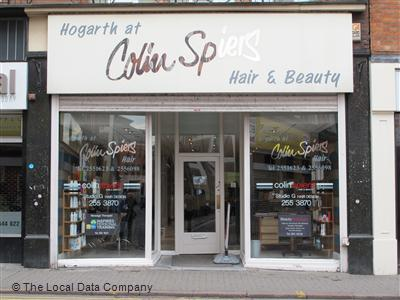 Colin Spiers Hair Beauty Leicester