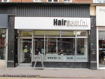 Hairsential Leicester
