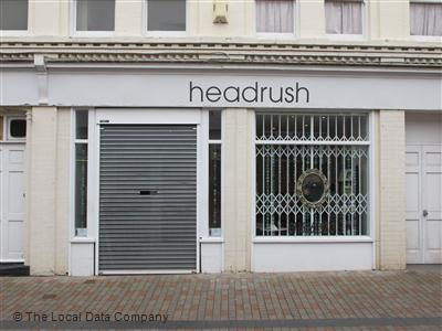 Headrush Leicester
