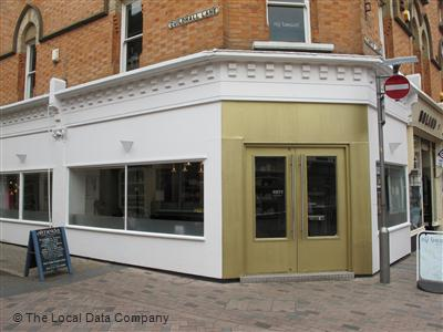 Indy Hairdressing Leicester