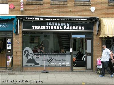 Istanbul Traditional Barbers Clacton-On-Sea