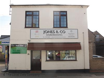Jones & Co of Ely Ely