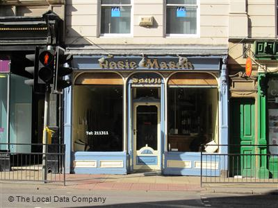 Rosie Mason Salon Hull