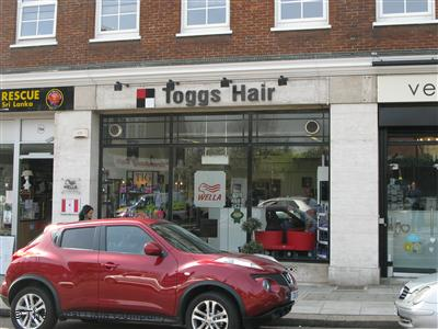Toggs Woodford Green