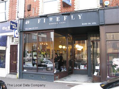 Firefly East Molesey