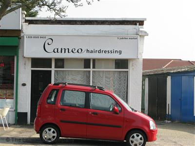 Cameo Hairdressing Woodford Green