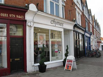 Chymes East Molesey