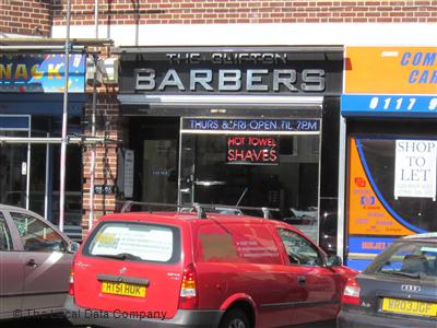 The Clifton Barbers Bristol