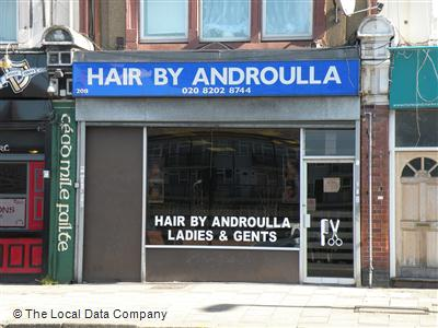 Hair By Androulla London