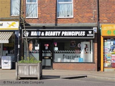 Hair & Beauty Principles Hull