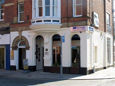 Soap Hairdressers Stockport