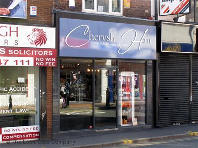 Cherysh Hair Stockport
